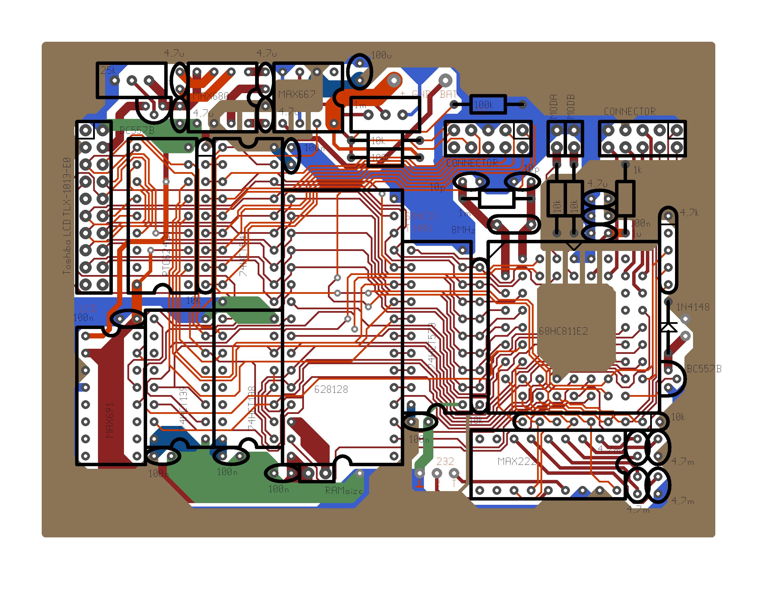 Printed Circuit Board Finishes Archives Rushpcb Uk Rushpcb Uk
