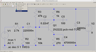 pcb-rnd pool - Importing LTspice schematics into pcb-rnd for